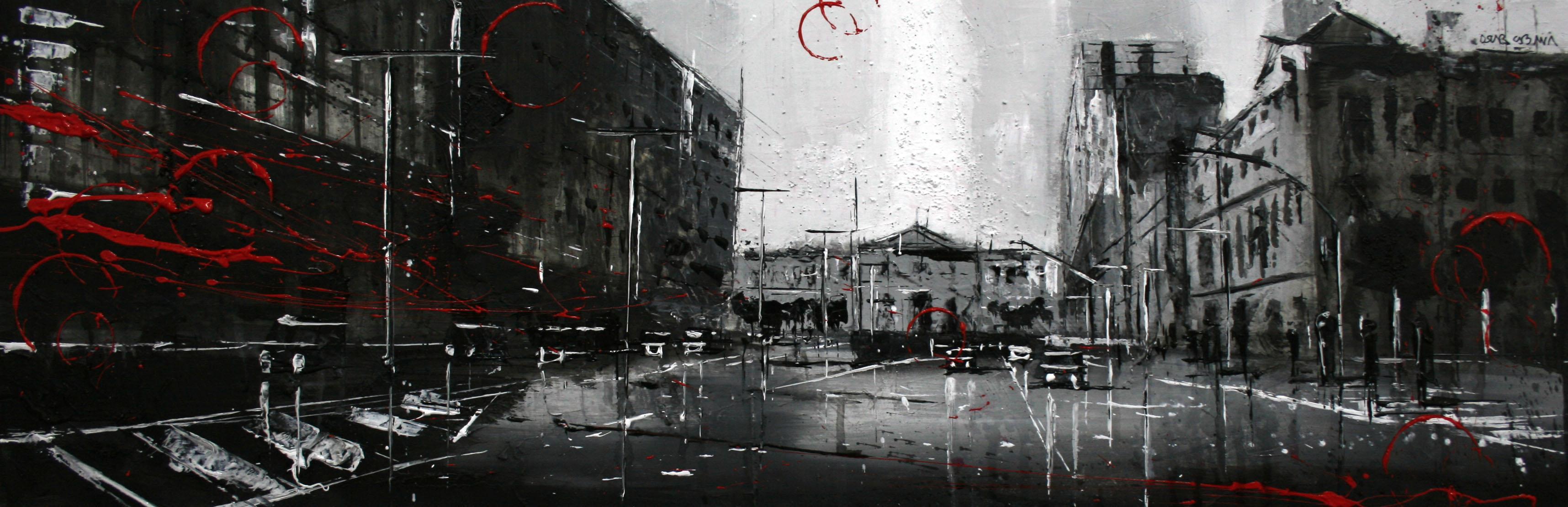 1102_juana de vega_90x30cm_mixta sobre lienzo