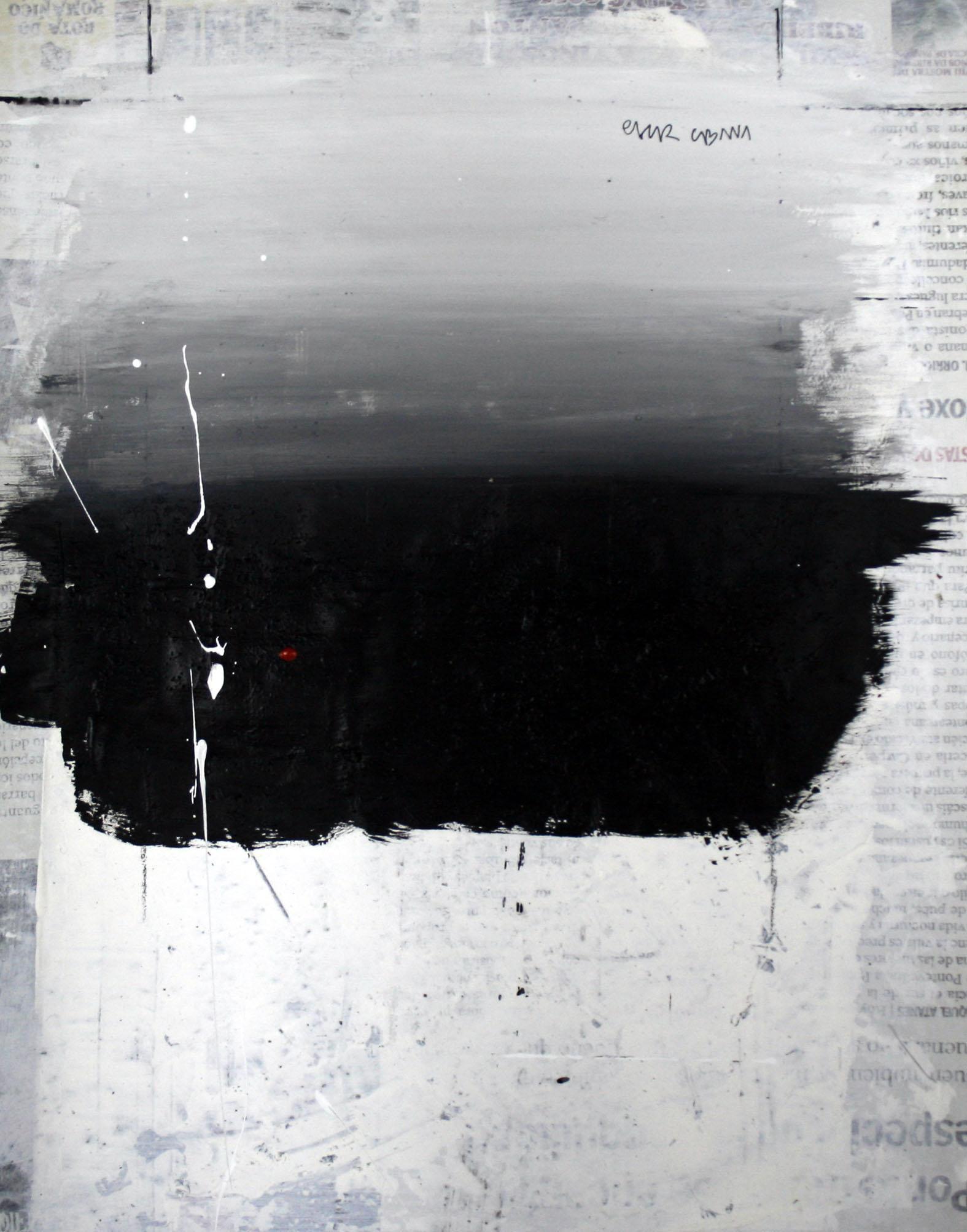 635_horizonte_20x30cm_mixed on paper