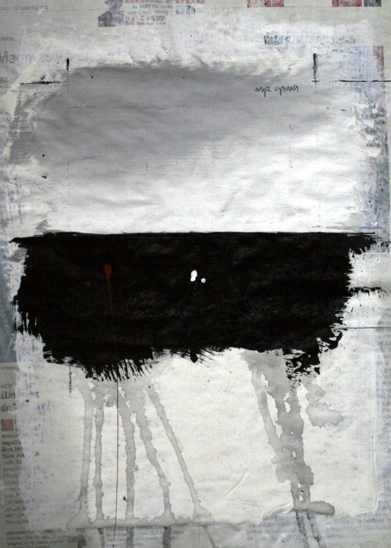 637_horizonte_20x30cm_mixed on paper