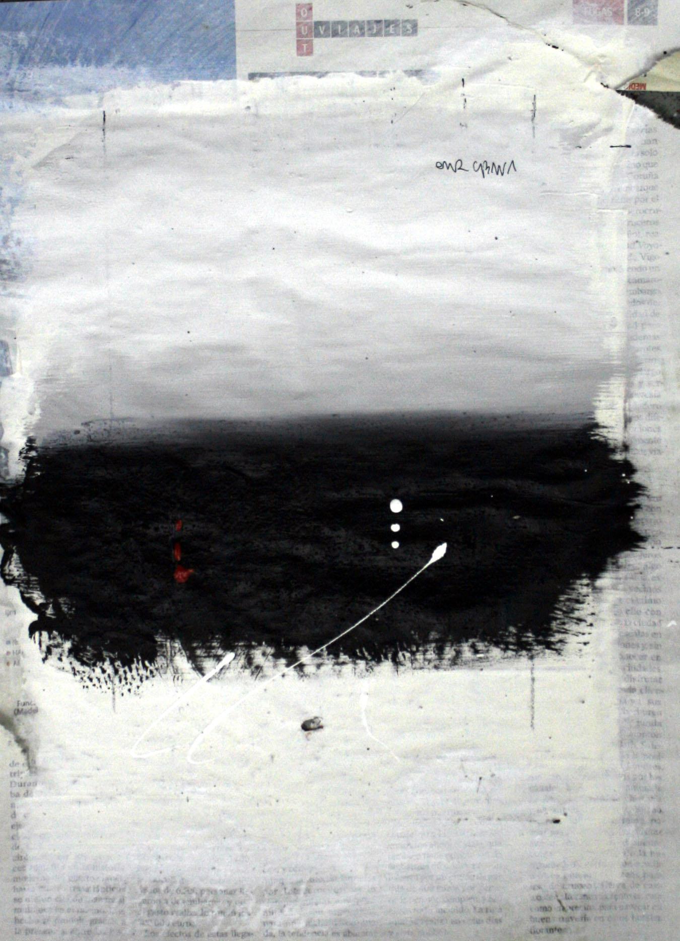 639_horizonte_20x30cm_mixed on paper