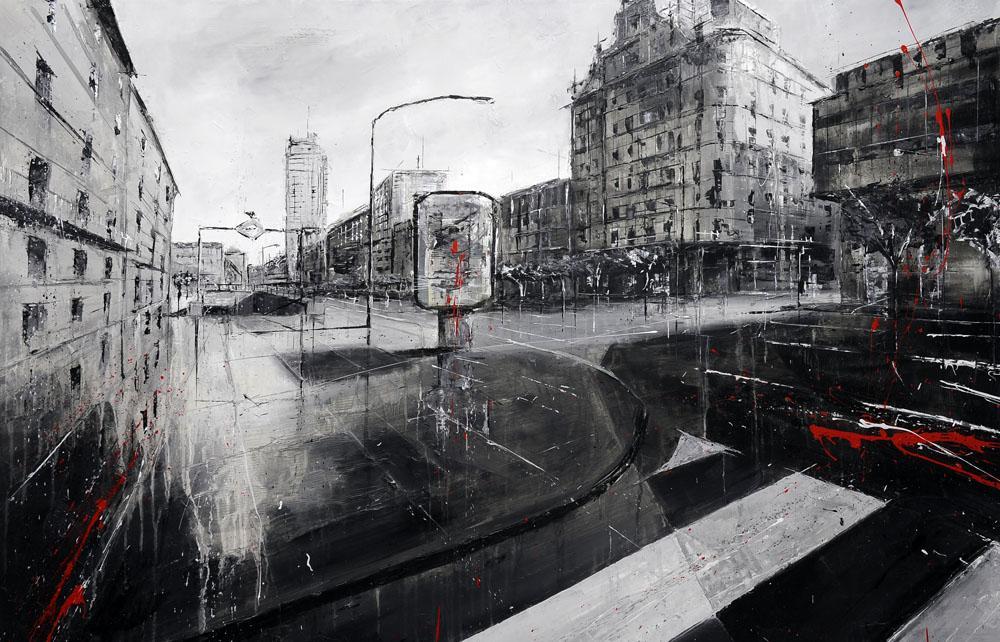 671_princesa_145x95cm_mixed on canvas