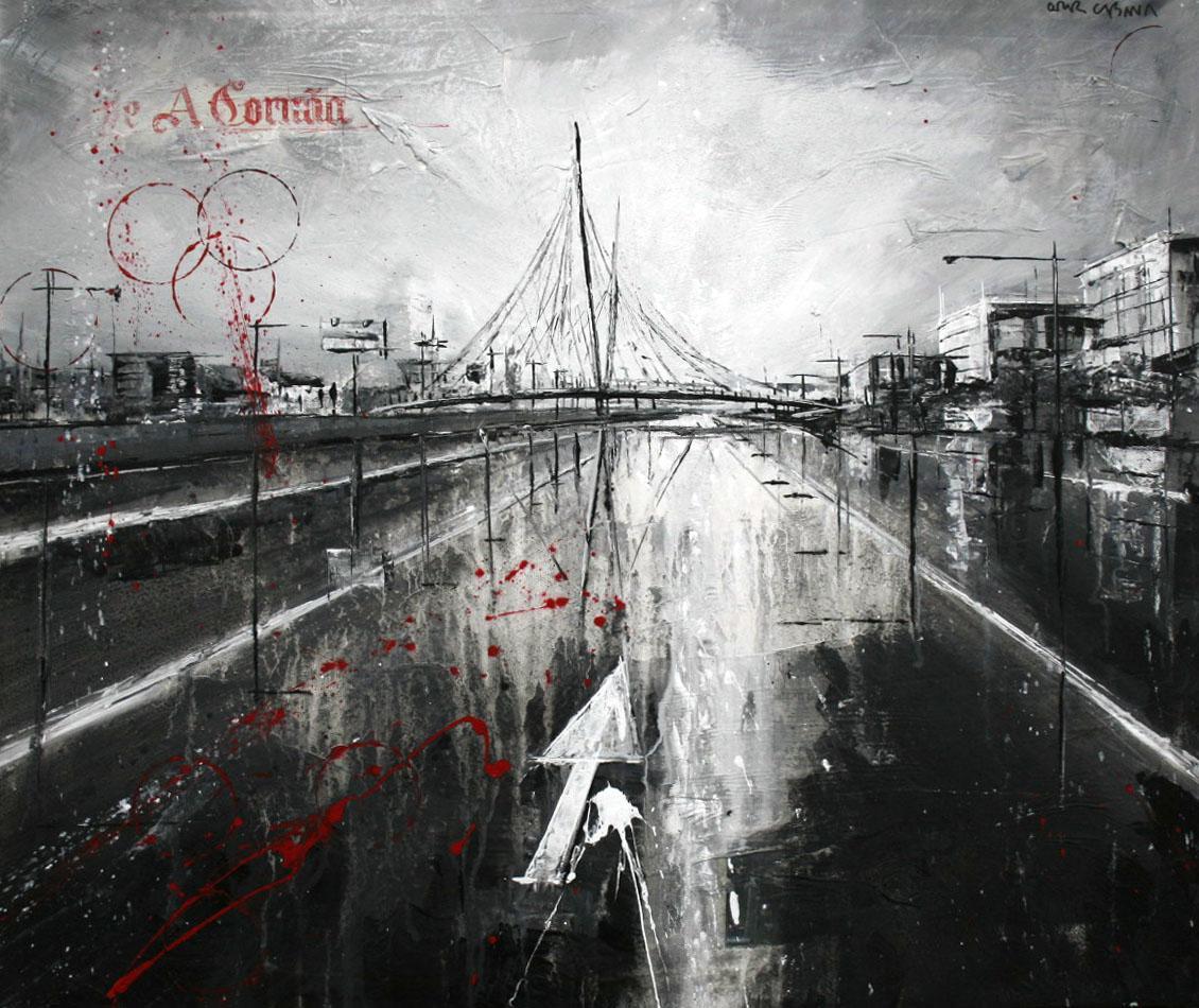711_alfonso molina_60x50cm_mixed on canvas