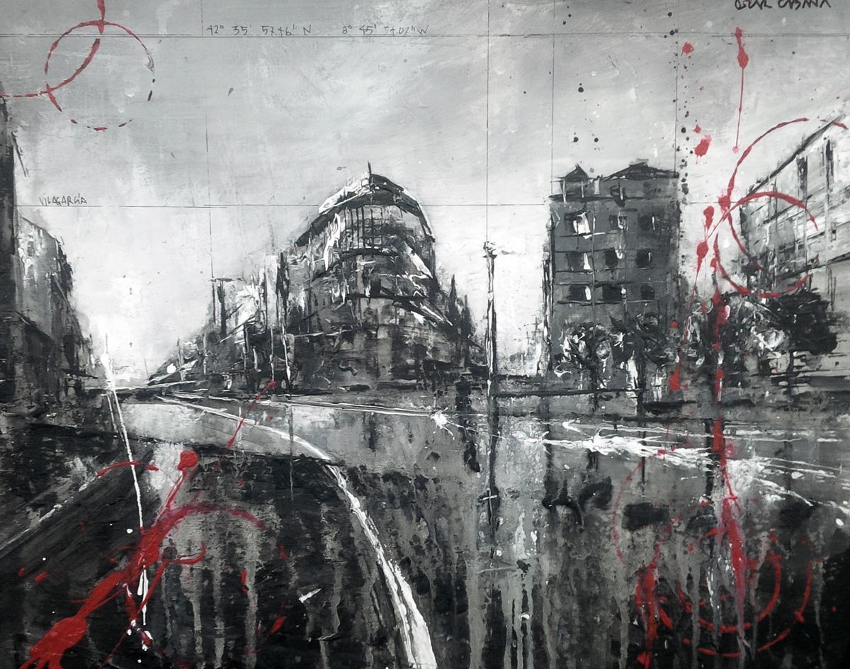 792_vilagarcia_41x31cm_mixed on canvas